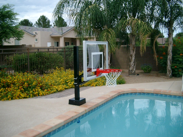 AZ HOOPS - Arizona\'s Installed Basketball Goals